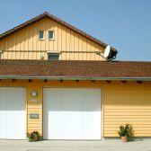 Wohnhaus S. Blaustein-Bermaringen Holz