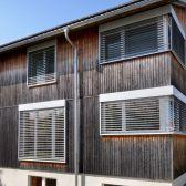 Wohnhaus H. Mittelbuch Holz