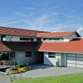 Wohnhaus B. Bad Waldsee-Hittelkofen Holz