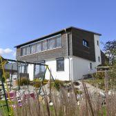 Wohnhaus M. Eberhardzell Holz
