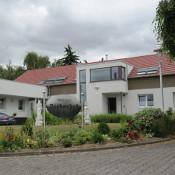 Wohnhaus F. Schornsheim Energetische Sanierung Aufstockung Holz