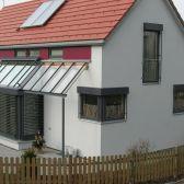 Wohnhaus B. Wolfegg-Alttann Holz